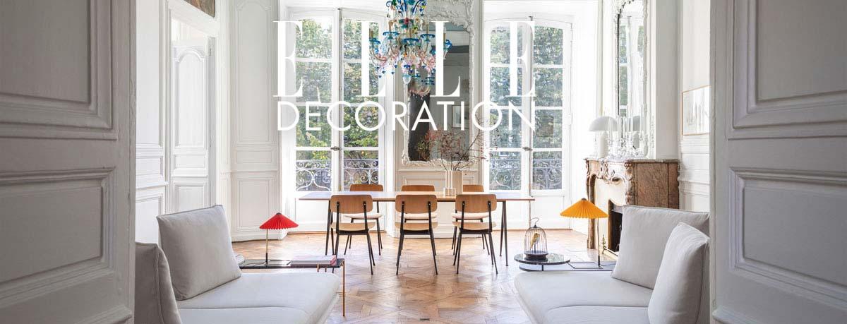 Article Elle Magazine Agence Neuville